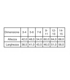 POLO SENIOR SCHOOL UNISEX