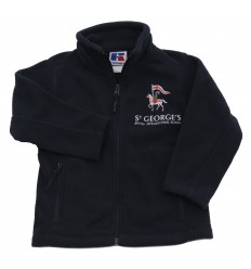 FLEECE JUNIOR & DRAGON SCHOOL