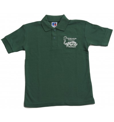 POLO GREEN DRAGON